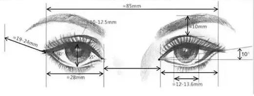 兴义割双眼皮怎么恢复快